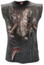 Zombie Wrap - Sleeveless – Spiral