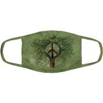 Roots of Peace Spiritual - 3 vrstvé Rouška