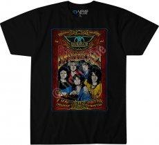 Aerosmith Let Rock Rule - Liquid Blue
