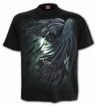Shadow Raven - Spiral