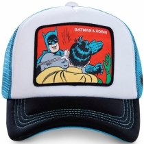 Batman & Robin Blue DC - Kšiltovka Capslab