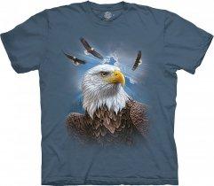 Guardian Eagle - The Mountain Base