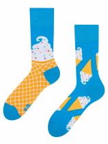 Zmrzlina - Ponožky Good Mood