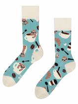 Lenochod v Hrníčku - Ponožky Good Mood