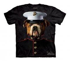 Bulldog Marine - The Mountain - Junior