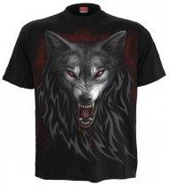 Legend Of The Wolves - Spiral