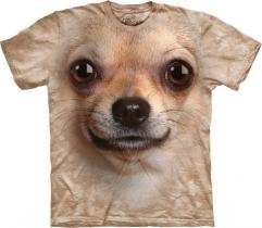 Chihuahua Face - The Mountain