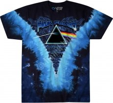 Pink Floyd Dark Side Of The Moon - Liquid Blue