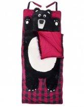 Bear - Śpiwór Dziecięcy - LazyOne