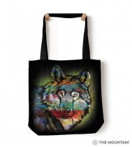 Painted Wolf - Torba - The Mountain