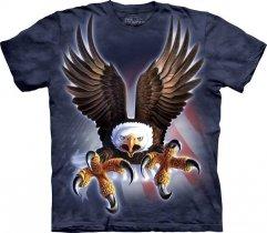 Fierce Eagle- The Mountain