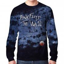 Pink Floyd Brick in the Wall LS - Liquid Blue