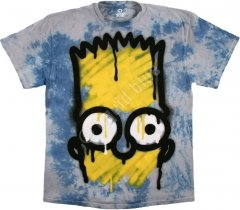 The Simpsons El Barto - Liquid Blue