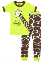Looong Day - Piżama Dziecięca LazyOne