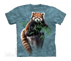 Bamboo Red Panda - The Mountain -Junior