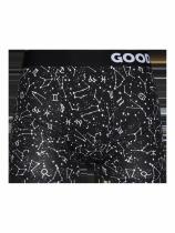 Znaki Zodiaku - Bokserki Męskie - Good Mood
