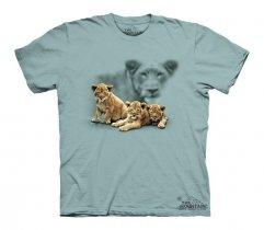 Lion Cub Focus - Junior - The Mountain