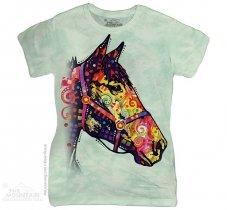 Funky Horse - The Mountain Damska