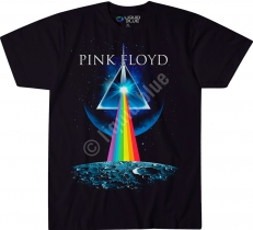 Pink Floyd Dark Side Invasion - Liquid Blue