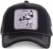 Mickey Disney - Czapka z daszkiem Capslab