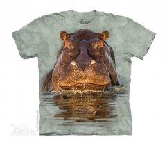 Hippo - The Mountain - Dziecięca