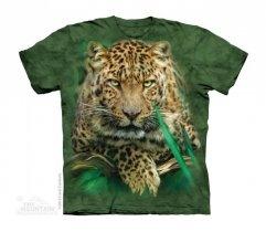 Majestic Leopard - The Mountain - Junior