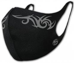 Tribal Mask - Maseczka Spiral