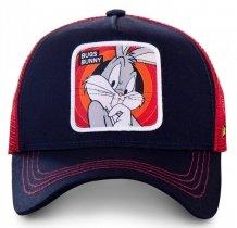 Bugs Bunny Color Looney Tunes - Czapka z daszkiem Capslab