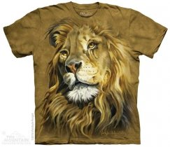 Lion King - T-shirt The Mountain