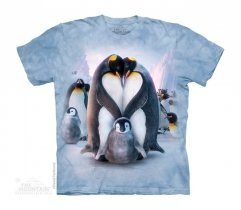 Penguin Heart - The Mountain Junior