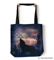 Patriotic Howl - Torba - The Mountain