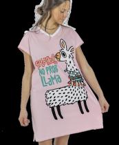 No Probllama Nightshirt - Koszula Nocna - LazyOne