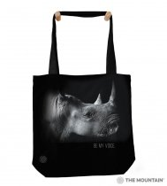 Rhino Be My Voice Protect - Torba - The Mountain