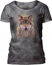 Grey Wolf Forest - The Mountain Damska