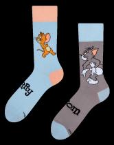 Tom & Jerry - Pułapka - Skarpety Good Mood