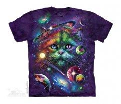 Cosmic Cat - The Mountain Junior