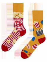 Popcorn - Skarpety Good Mood
