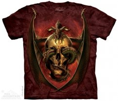 Dissent - T-shirt The Mountain
