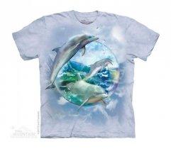 Dolphin Bubble - The Mountain - Dziecięca