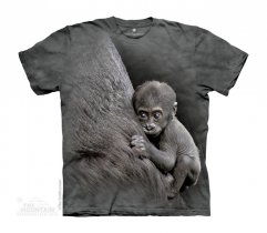 Kibbi Baby Lowland Gorilla - The Mountain - Junior