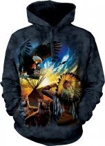 Blessing of Peace - Bluza The Mountain