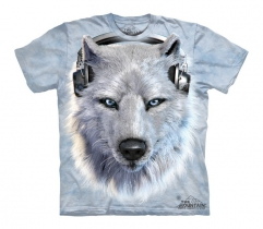 White Wolf DJ - The Mountain - Junior
