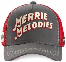 Merrie Melodies Looney Tunes - Czapka z daszkiem Capslab