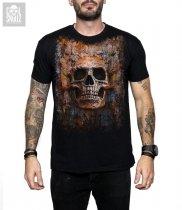 Rusty Skull - Cool Skullz