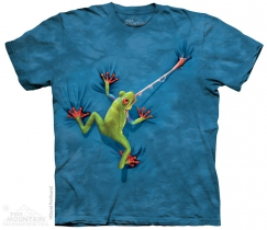 Frog Tongue - T-shirt The Mountain