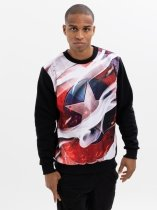 Captain America - bluza Marvel