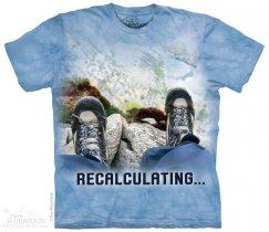 Recalculating Outdoor - The Mountain