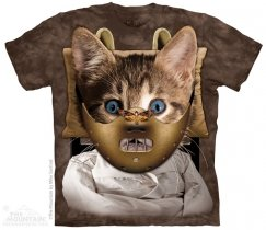 Catnibble Lector - T-shirt The Mountain