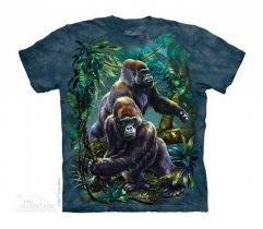 Gorilla Jungle - The Mountain - Junior