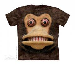 Big Face Cymbal Monkey - The Mountain - Junior